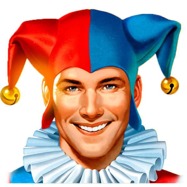 King´s Jester is here! Featured