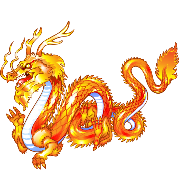 Dragon´s Wild Fire Featured