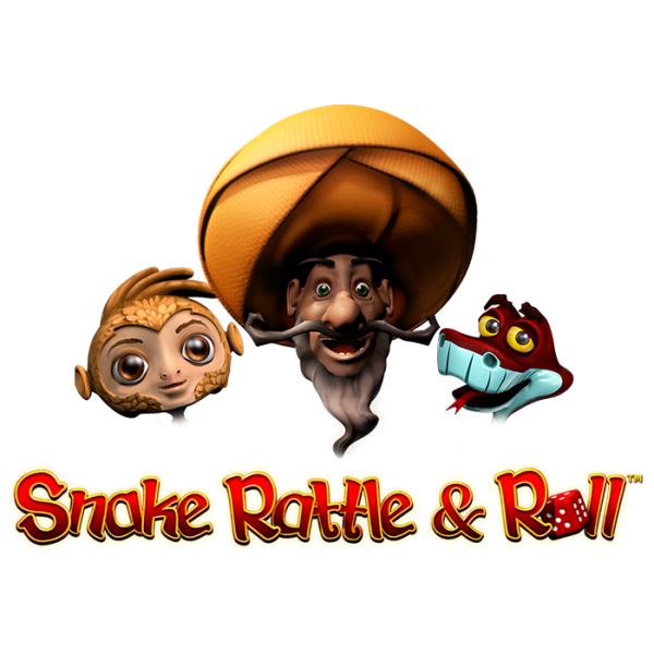 Snake Rattle & Roll™ Featured