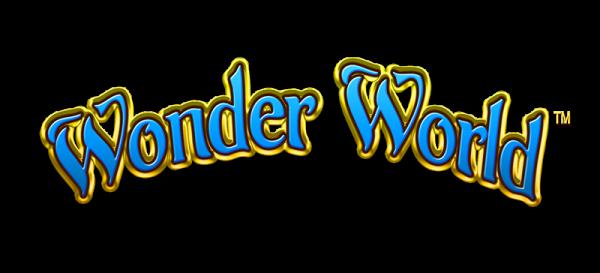 Enter Wonder World™ Featured