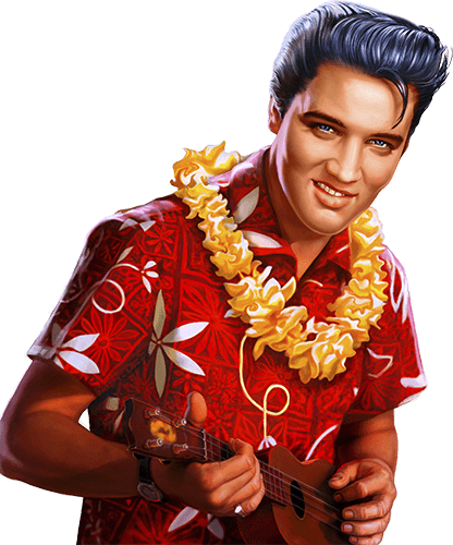 The Real King Aloha Hawaii™