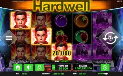 Hardwell®