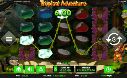 Tropical Adventure™