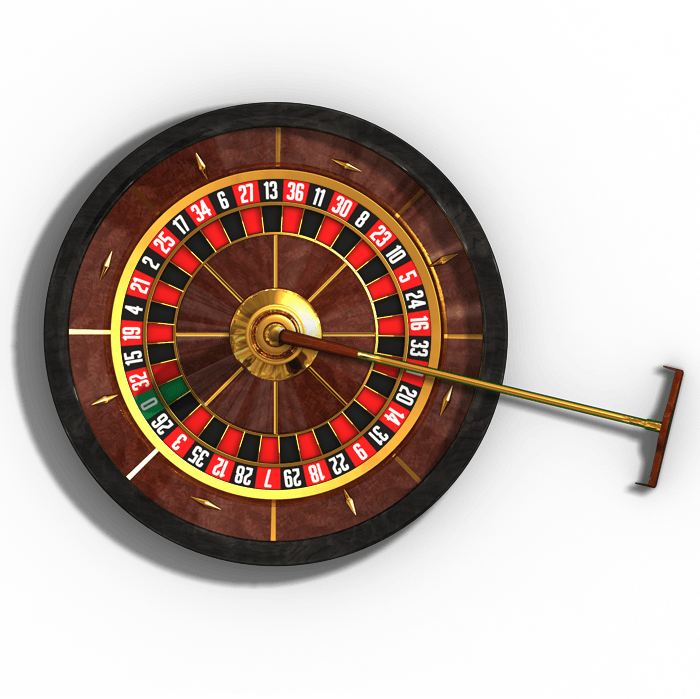 Royal Crown European Roulette
