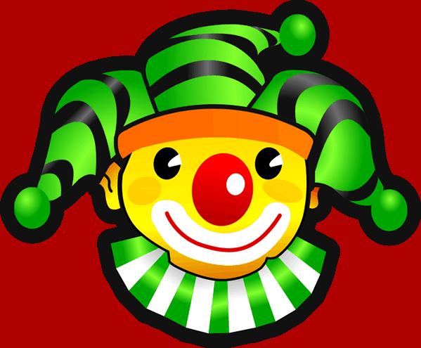 Jumping Jokers™