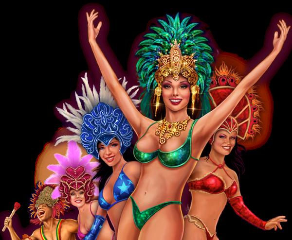 Samba de Janeiro™ Featured
