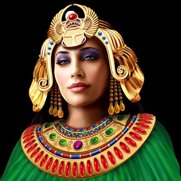 Queen Cleopatra Featured