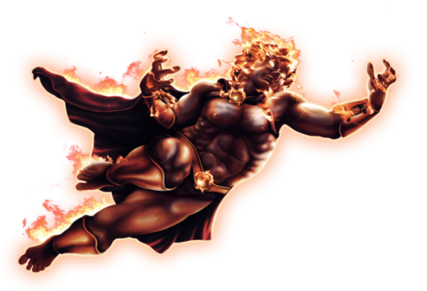Apollo God of the Sun Featured