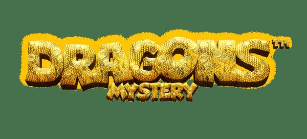 Dragon´s Mystery™ Logo