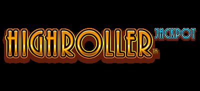 Highroller Jackpot™ Logo