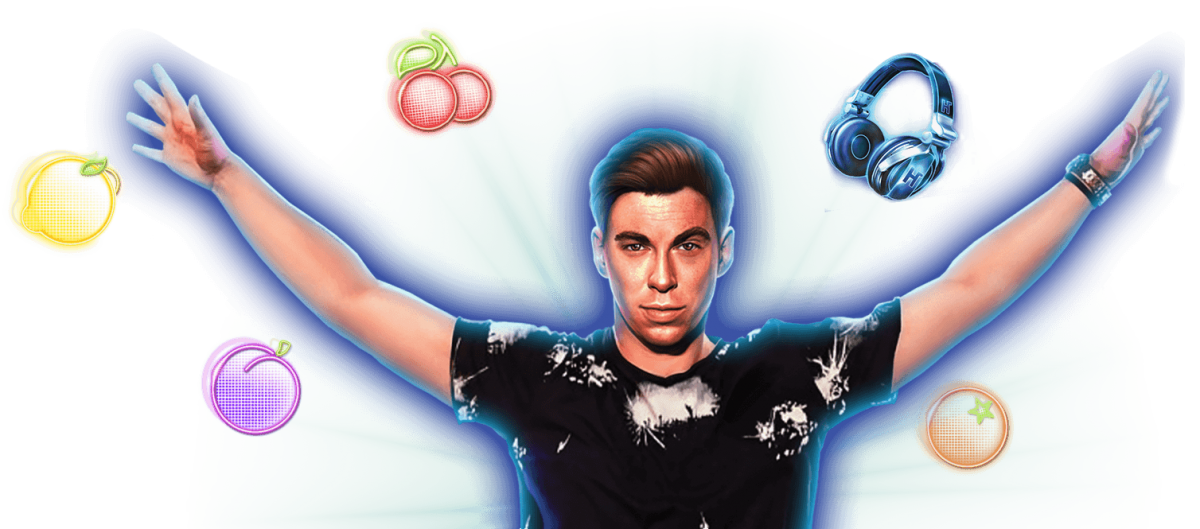 Hardwell® Featured