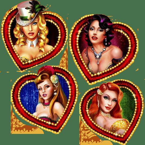 Showgirls™